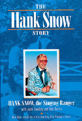 Autobiography - The Hank Snow Story